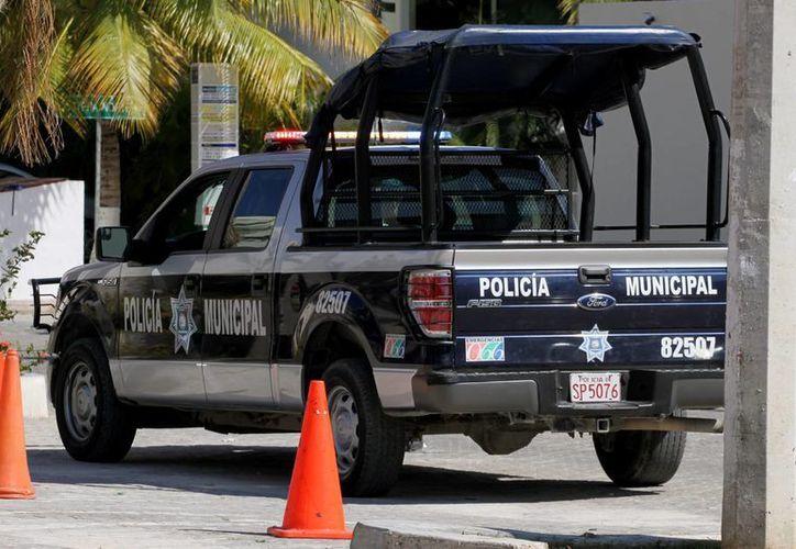 El Municipio de Solidaridad destinará la mitad de los recursos del Subsemun a adiestramiento policiaco. (Octavio Martínez/SIPSE)