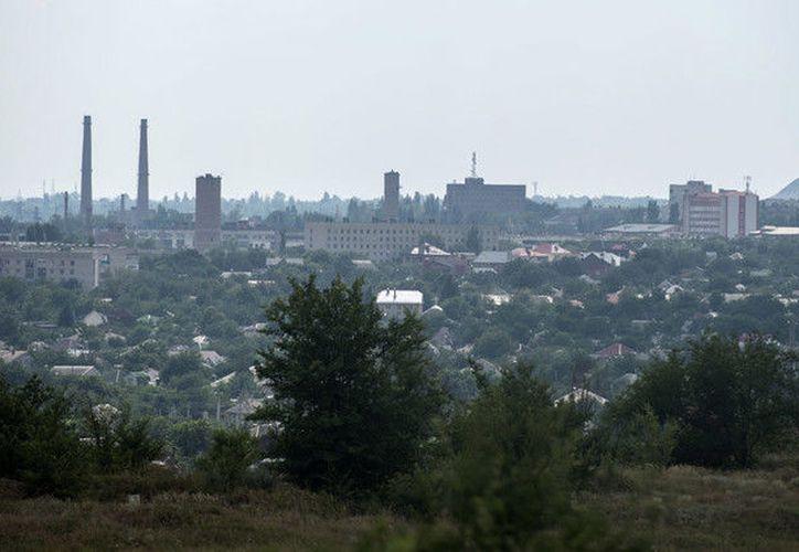 Entre los militares de Dontesk y de Kiev prevalece un régimen de alto el fuego 'paniego'. (RT)