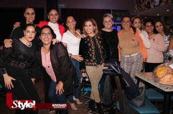 Colegio MonteVerde festeja fin de año