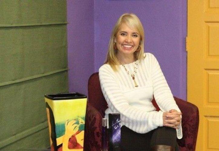Carla Estrada es ahora la productora de 'Hoy'. (enelshow.com)