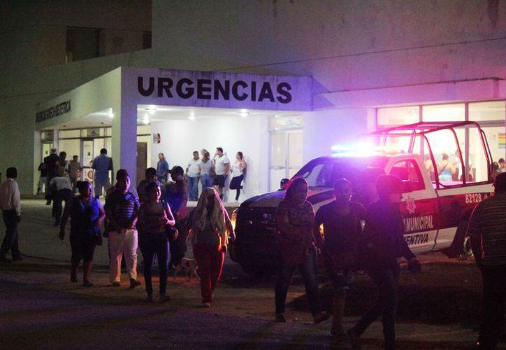 Hay una constante comunicación con las autoridades que se han encargado de darle seguimiento al caso. (Foto: Octavio Martínez/SIPSE)