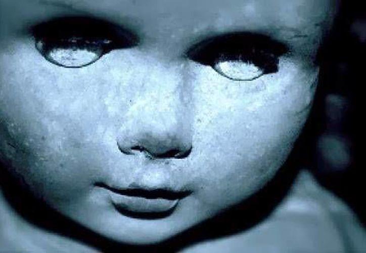 Llantos de posibles fantasmas pequeños han atemorizado a pobladores de Conkal y Umán. (blueextremer.com/Foto de contexto)