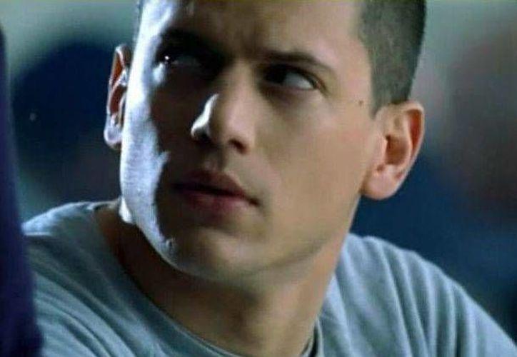Wentworth Miller es protagonista de 'Prison Break'. (noahhunt.org)