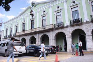 Blindan sedes del encuentro Peña-Castro
