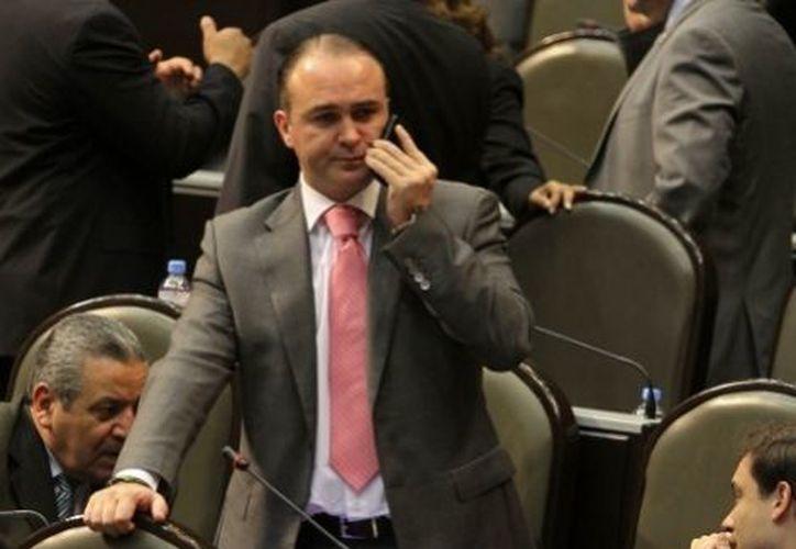 No permitiremos que la agenda de un partido o gobierno esté por encima de la agenda ciudadana: Villarreal. (Notimex/Foto de archivo)