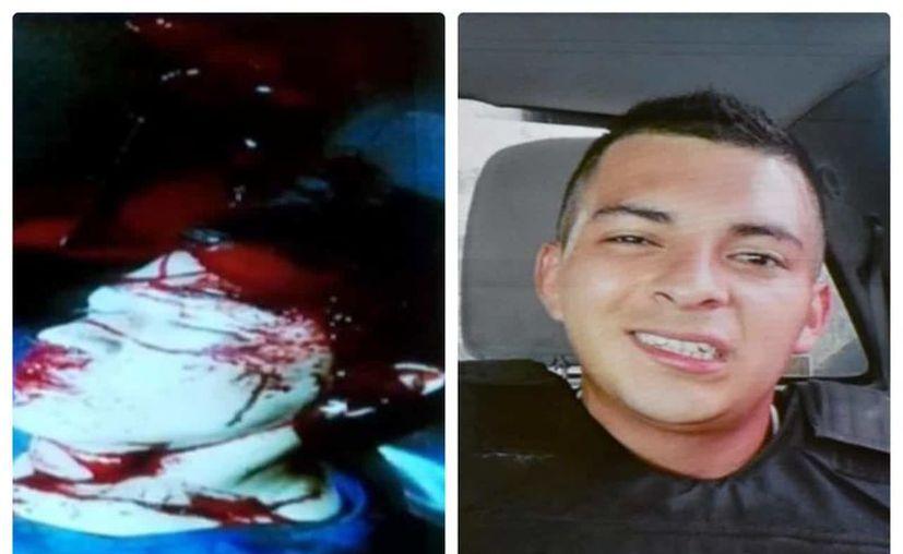 'El Richy' fue señalado como asesino de la estudiante Valeria Cruz Medel y dado por muerto desde el mismo 8 de noviembre. (La Silla Rota)