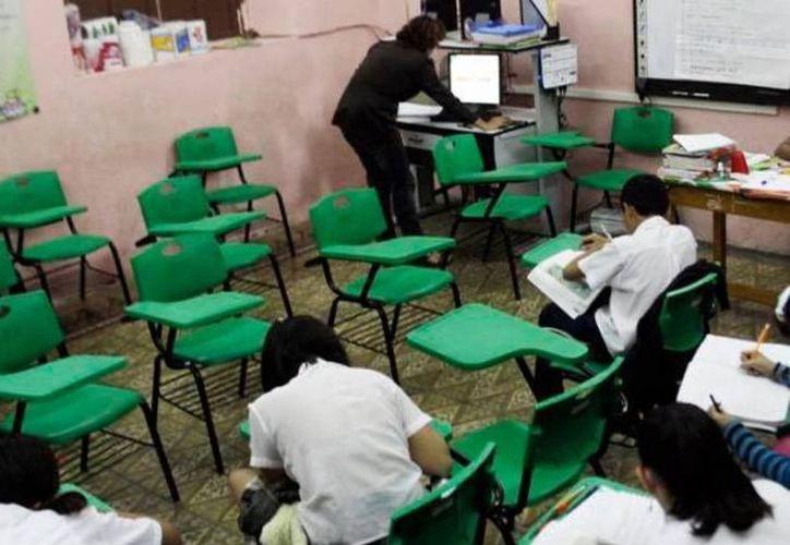 Cada bimestre el Gobierno Federal reparte un millón de pesos a estos niños. (Imagen ilustrativa/ SIPSE)