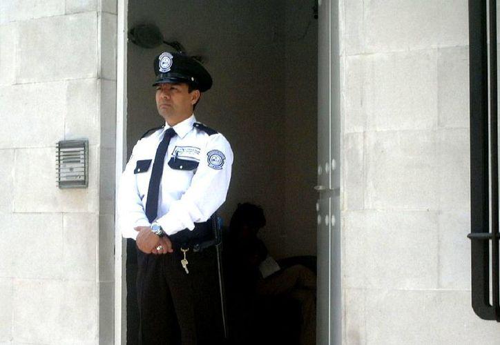 Un guardia de seguridad yucateco cuenta cómo se zafó de una brujería. (Foto de contexto de animalpolitico.com)
