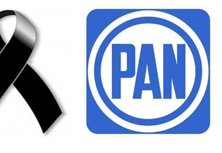 Juan Manuel Gómez Morín tenía 15 años de edad cuando su padre fundó el PAN. (pan.org.mx)