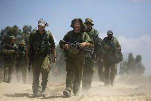 Continúa la incursión israelí en Gaza