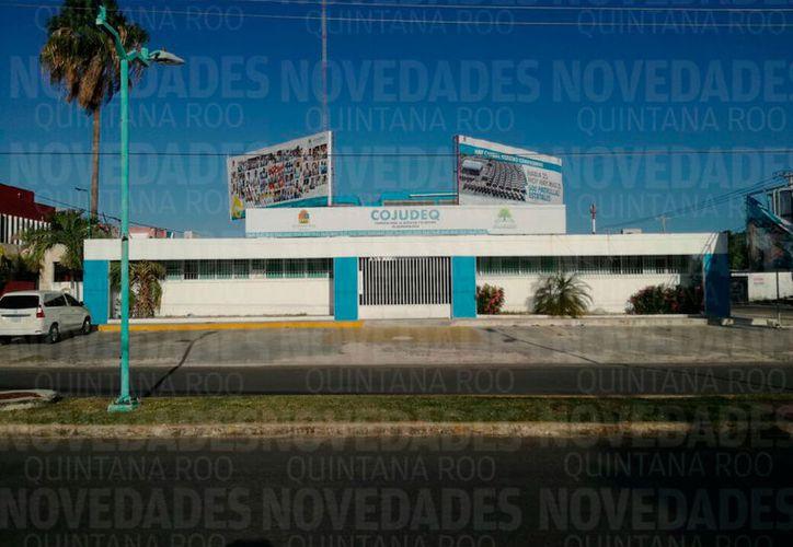 La entonces Cojudeq no pagó por la construcción del Cedar Cancún. (Joel Zamora/SIPSE)