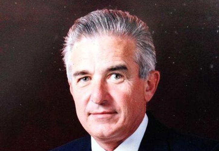 Carlos Herrera Albertos fue presidente de la Cámara Nacional de la Industria de la Construcción, delegación Yucatán.