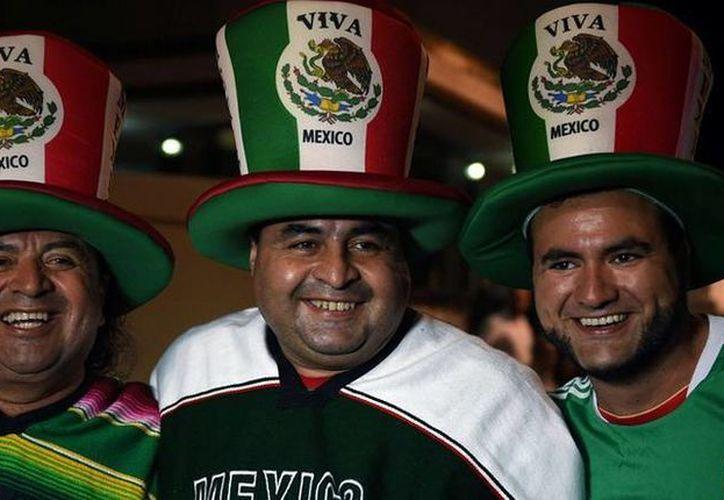 Los cancunenses aparecieron en la página de la FIFA. (Foto/es.fifa.com)