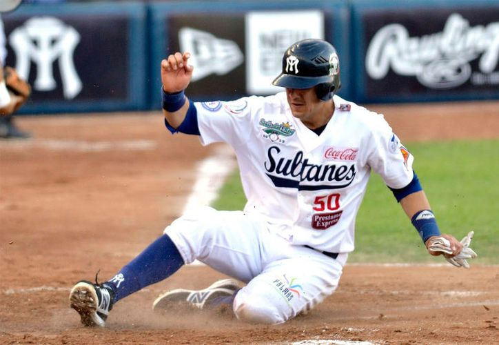 Sultanes se mantiene como único invicto al liderar la Zona Norte de la Liga Mexicana de Beisbol. (Foto: Info7)