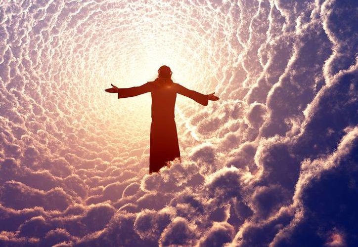 Un estudio revela cuál es la verdadera apariencia de Dios, según los fieles. (Internet)