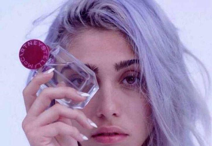 Lourdes, hija de Madonna, luce muy parecida a ella en un video. (excelsior.com.mx)
