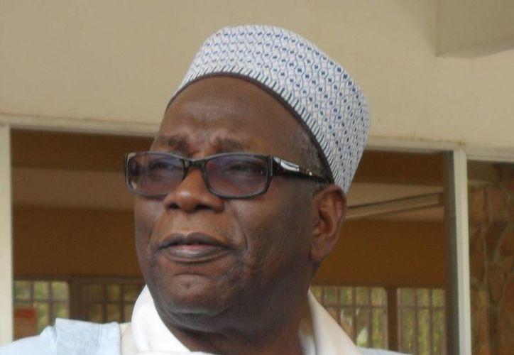 Los combatientes de Boko Haram atacaron la casa del viceprimer ministro Amadou Alí y aprovecharon para secuestrar a su mujer. (leseptentrion.net)