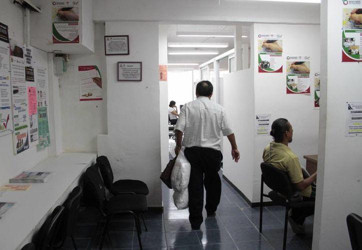 De las 517 empresas que  ofertan vacantes, el 30% son del sector hotelero. (Tomás Álvarez/SIPSE)