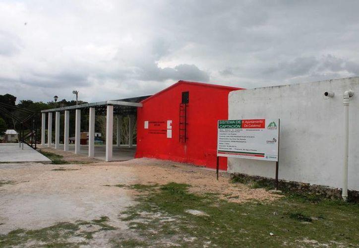 Las comunidades de Calakmul siguen en el litigio. (Harold Alcocer/SIPSE)