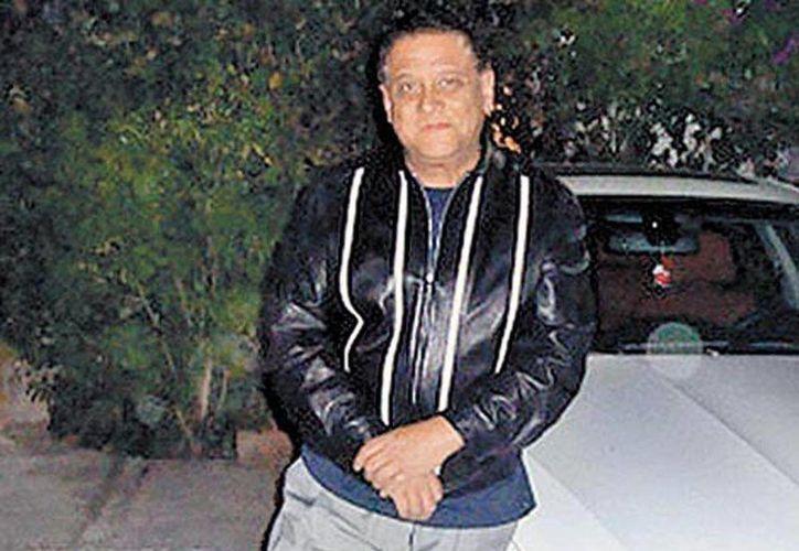 Lleva en prisión 19 meses, el empresario Manuel Samuel Castro Mercado. (Milenio Novedades)