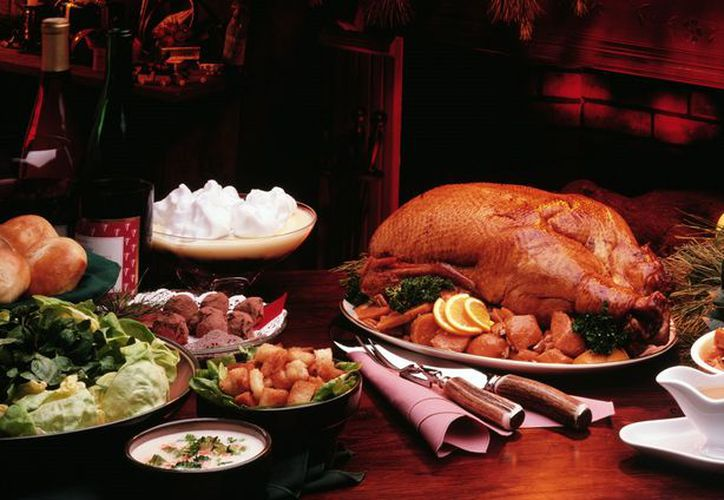 Si deseas cenar fuera de casa, hay varios restaurantes de Playa del Carmen que ofrecen menús navideños. (Foto: Contexto)