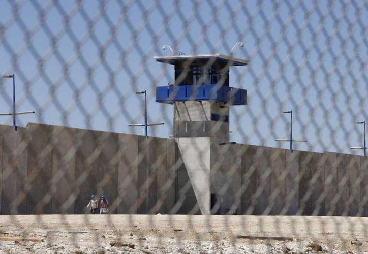 El penal de Islas Marías alberga actualmente a más de siete mil reos. (migrar.noticiasnet.mx)