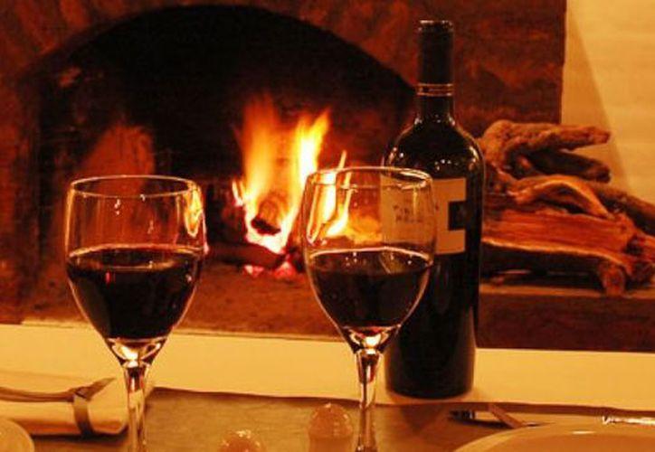 El 30 por ciento de los vinos fueron producidos en territorio nacional. (Contexto)