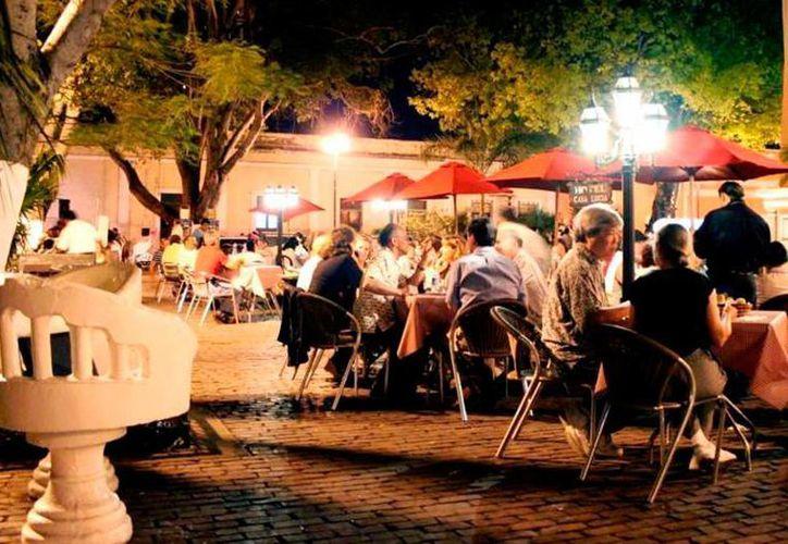 Los restaurantes de Mérida serán los sitios 'más vigilados' por Profeco, este Día del Padre. (Archivo/SIPSE)