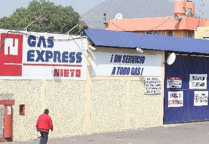Durante tres años, ninguna dependencia del GDF podrá recibir propuestas o celebrar contratos con la empresa Gas Express Nieto. (Milenio)