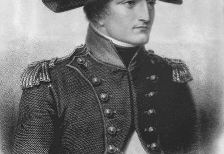 La astucia de Napoléon permitió que se conociese su última voluntad, a pesar de sus captores ingleses. (EFE/Archivo)