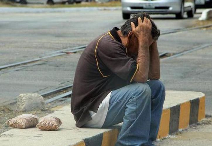 Yucatán con más casos de depresión.(Foto: Novedades Yucatán)
