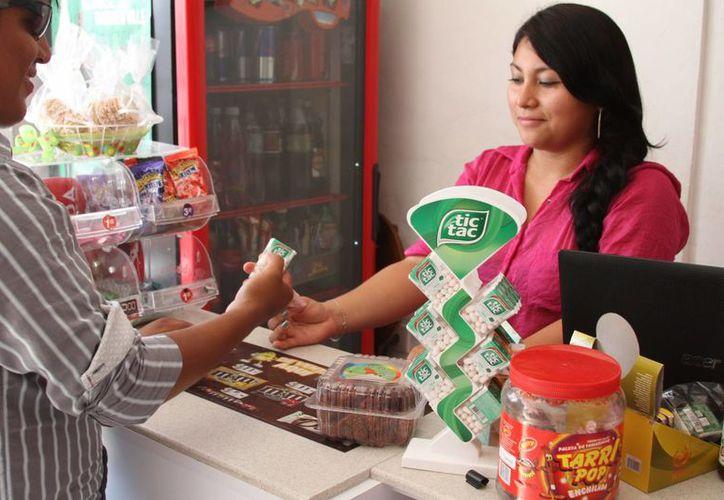 Surgen comercios sin que estén regularizados. (Luis Ballesteros/SIPSE)