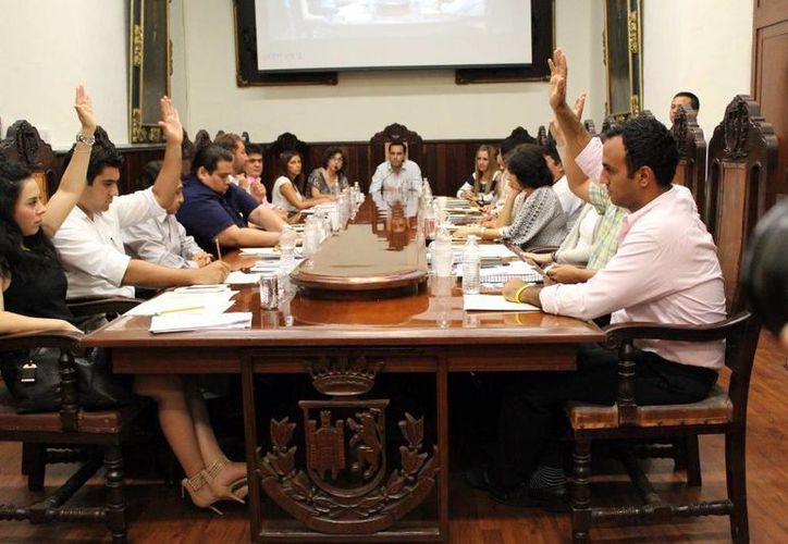 Varias propuestas han sido aprobadas por unanimidad del Cabildo. (Milenio Novedades)