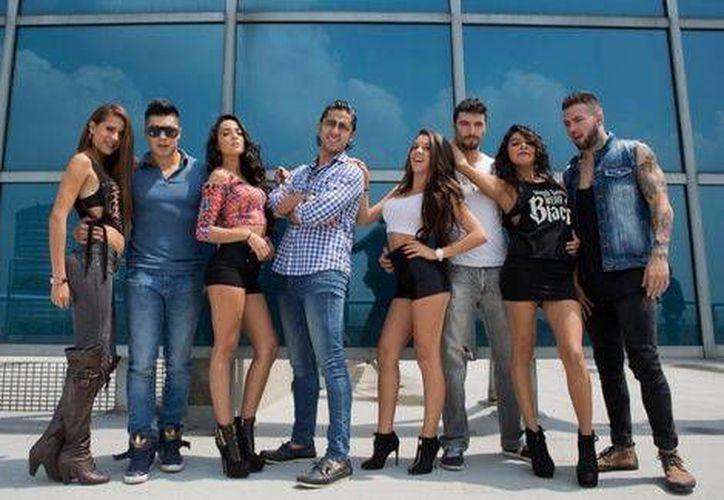 'Acapulco Shore 3' dará inicio el próximo 17 de mayo.(Foto tomada de Milenio Digital)