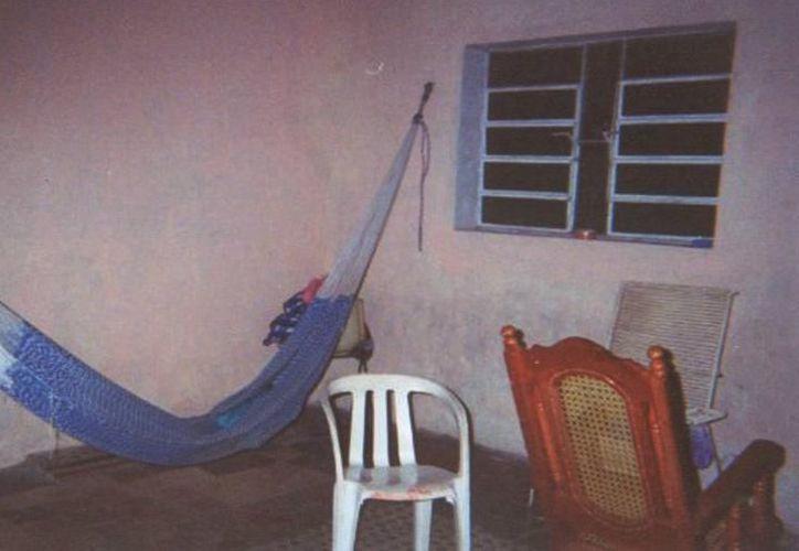 Un fantasma merodeaba la vivienda de una pareja. (Imagen estrictamente ilustrativa/ SIPSE)