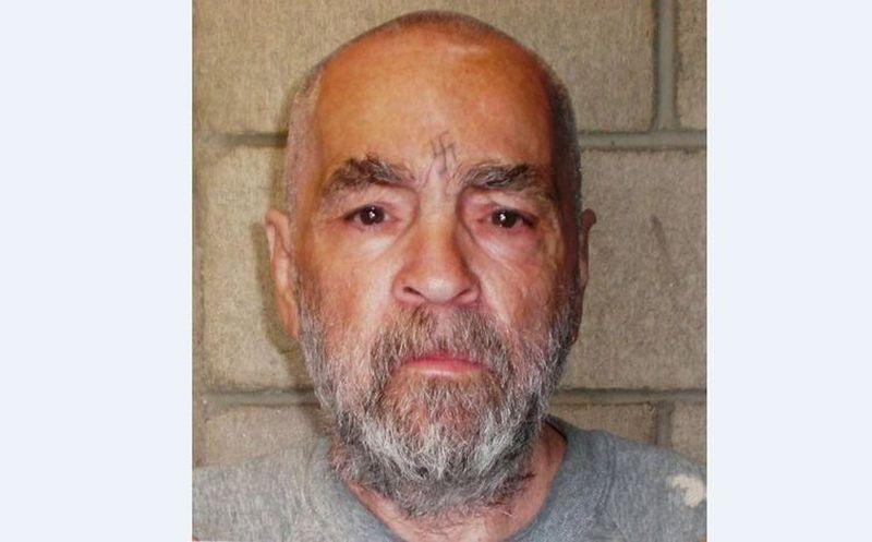 Hospitalizan a Charles Manson autor de sanguinarios asesinatos — EEUU