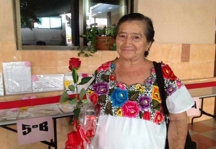 En Yucatán se guarda todavía un respeto especial por las abuelas. (Notimex)