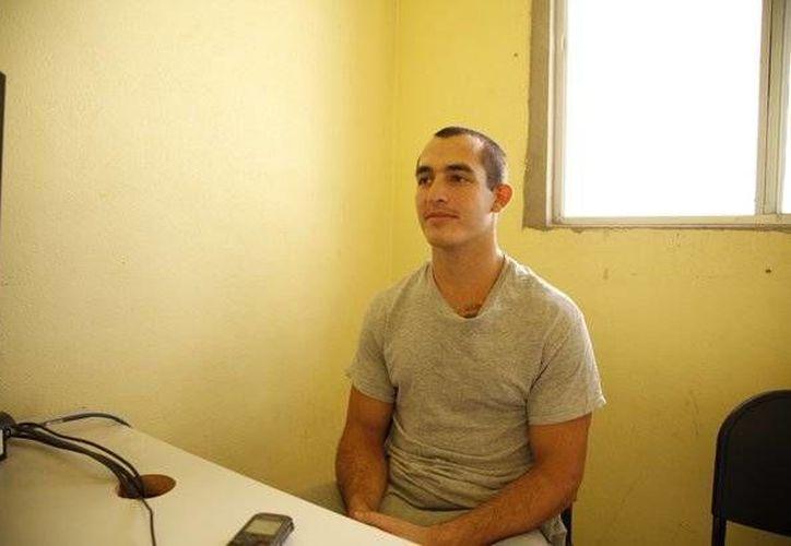 Tahmooressi tomó un camino equivocado que lo llevó hasta Tijuana, donde fue detenido con tres armas. (utsandiego.com)