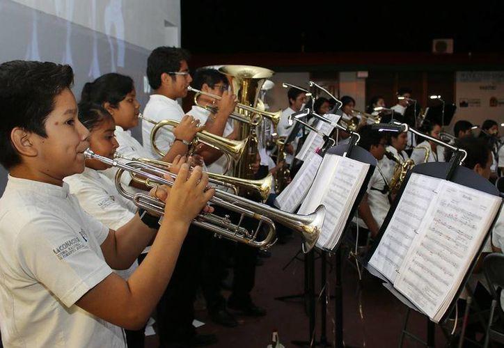 La agrupación se ha presentado en como lugares de la república mexicana como Acapulco, Guerrero; Querétaro, Querétaro y Pachuca, Hidalgo. (Redacción/SIPSE)