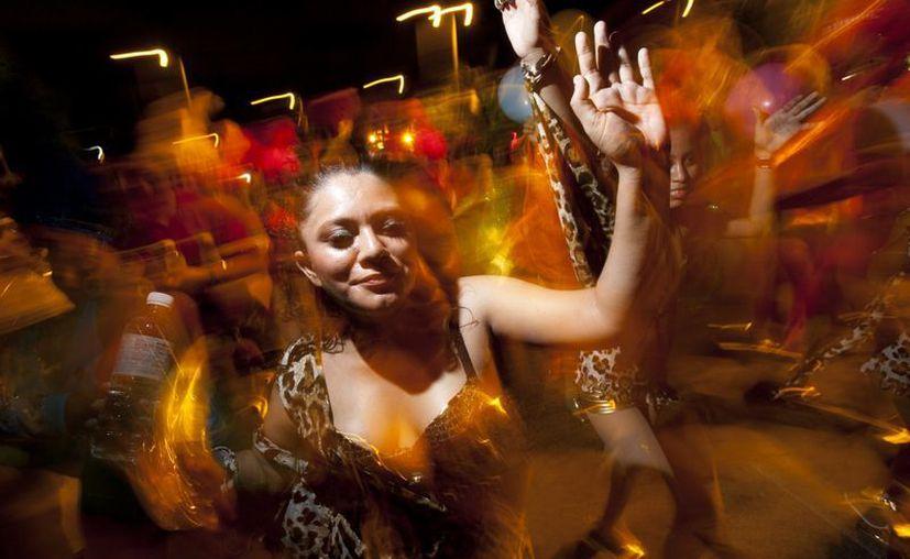 Las actividades del carnaval se llevaran a cabo en el parque Ignacio Zaragoza. (Redacción/SIPSE)
