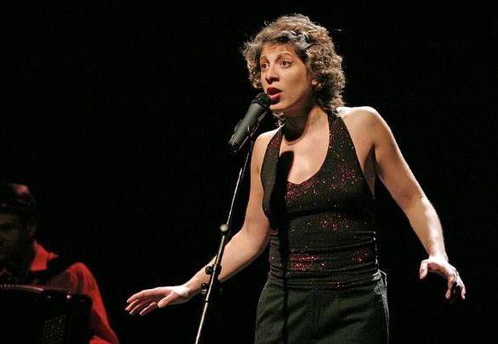 El espectáculo contará con el arte de la intérprete francesa Elsa Gelly. (Milenio Novedades)
