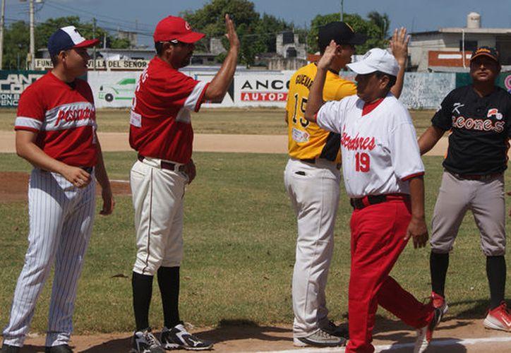 El campo del 'Toro' Valenzuela albergará el Juego de Estrellas. (Ángel Villegas/SIPSE)