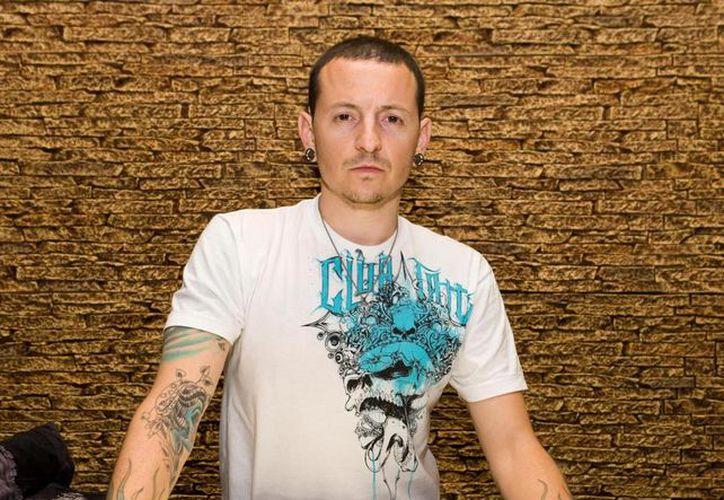 El cantante se suicidó el pasado 20 de julio, en su residencia de Los Ángeles, California. (Foto: The Sun)