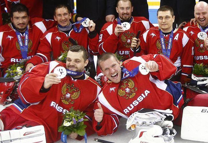 Rusia se adjudicó en la competencia internacional 30 medallas de oro, 28 de plata y 22 de bronce, para un total de 80 preseas ganadas. (Agencias)