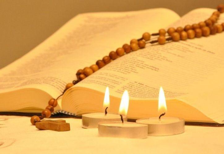 El hombre leía la biblia para controlar su actitud violenta. ( Foto ilustrativa: joaogjunior_pixabay)