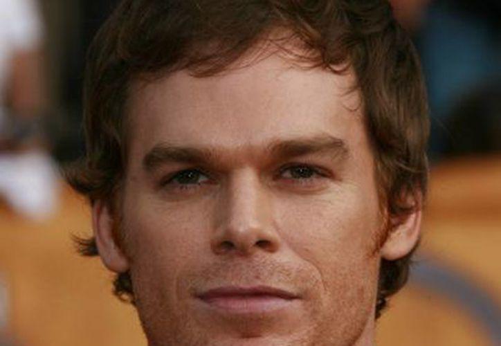 Michael C. Hall ha recibido varias nominaciones y premios por su papel de Dexter. (fanpop.com/Archivo)