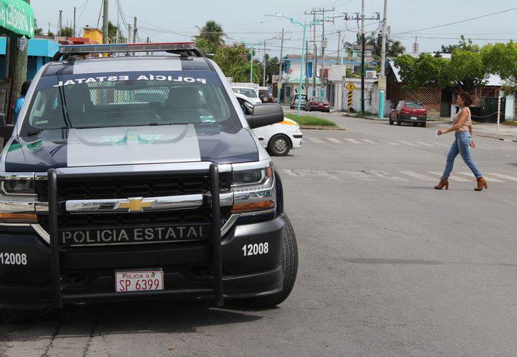 El servicio de emergencias 911, registro tres mil 532 llamadas de auxilio en Othón P. Blanco, de enero a junio de este año. (Joel Zamora/SIPSE)