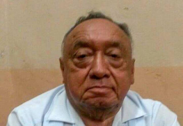 Herrera Silva ocupó cargos públicos y durante la gestión estatal de Patricio Patrón Laviada fue director del Hospital General de Valladolid. (Foto: Redes sociales, Facebook)
