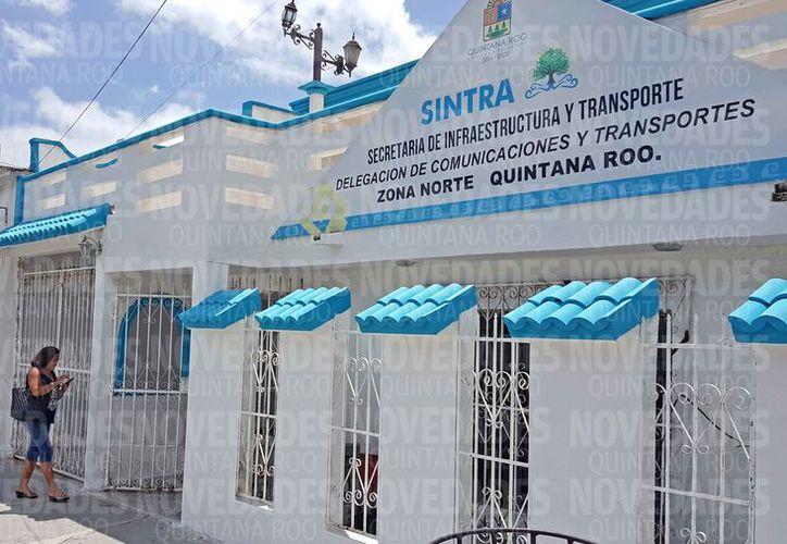 La Sintra debe regular el comportamiento y operación del transporte en la entidad. (Jesús Tijerina/SIPSE)