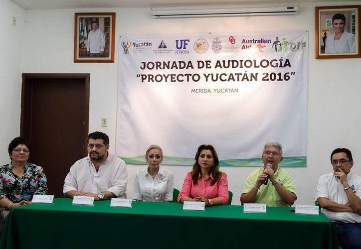 Las actividades se desarrollarán a partir del 29 de febrero en Tizimín, Dzidzantún y Mérida. (Milenio Novedades)